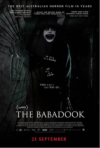 The Babadook / Бабадук (2014)