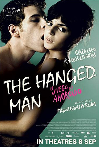 Clara lago the hanged man - 2 10