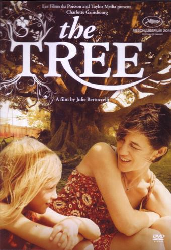 THE TREE DVD (2010)