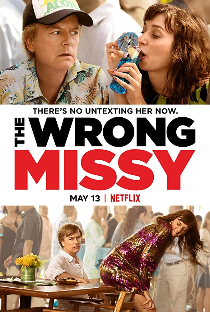 THE WRONG MISSY (NETFLIX) (2020)