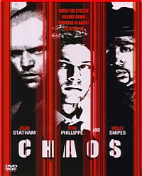 chaos dvd 2005 moviexclusivecom