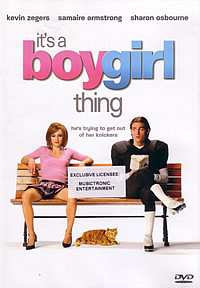 Amazoncom: Its A Boy Girl Thing: Its a Boy Girl Thing