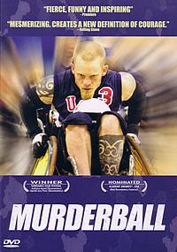 murderball movie review Read movie and film review for murderball (2005) - henry alex rubin, dana adam shapiro on allmovie - murderball works as a sports documentary, a study.