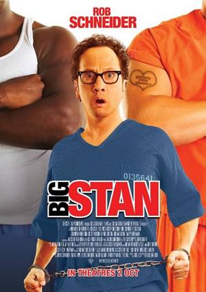 Assistir Big Stan – Arrebentando na Prisão (Dublado)