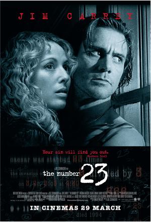 The number 23 movie