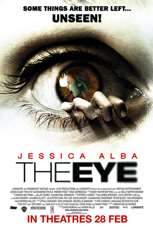 The Eye 2008 Moviexclusive Com