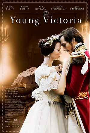 The Young Victoria film izle